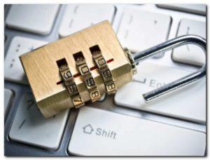 Семь ошибок при выборе пароля, которые следует избегать