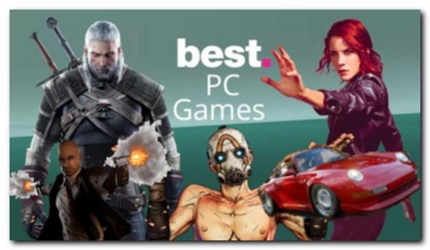 Лучшие компьютерные игры 2021 года: игры, которые нельзя пропустить