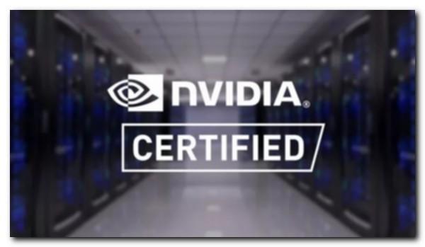 Nvidia представляет первые графические процессоры A100