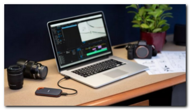 Портативный твердотельный накопитель SanDisk Extreme Pro выводит твердотельные накопители на новый уровень