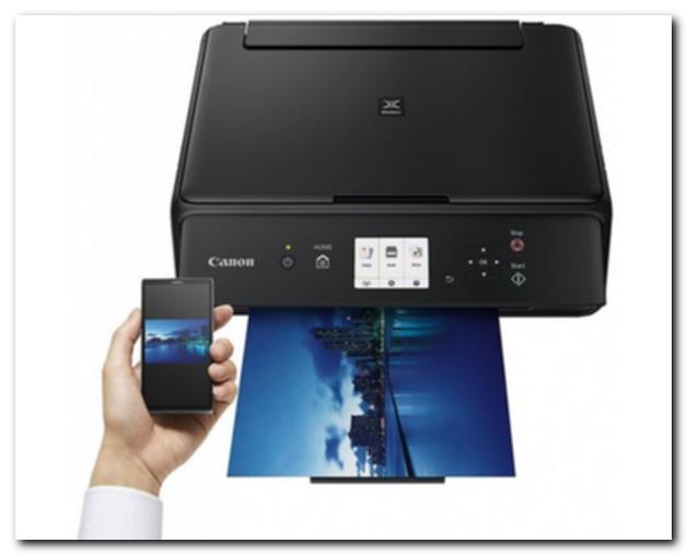 Как настроить беспроводной принтер