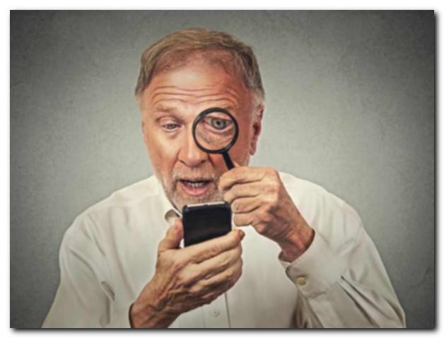 Сделайте ваш смартфон более читаемым